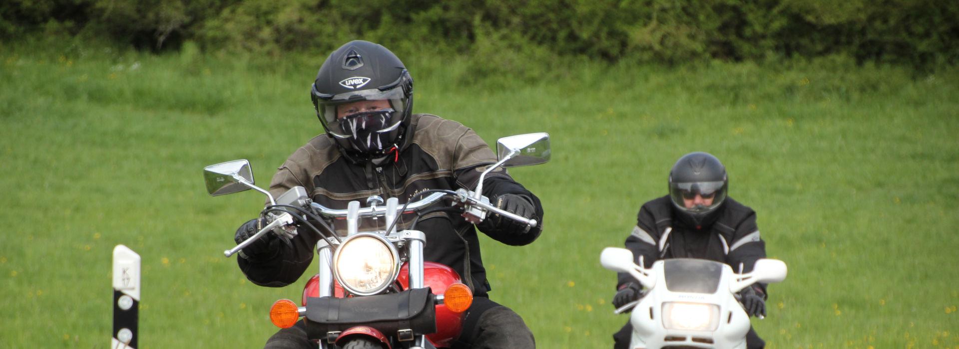 Motorrijbewijspoint Rotterdam spoedcursus motorrijbewijs