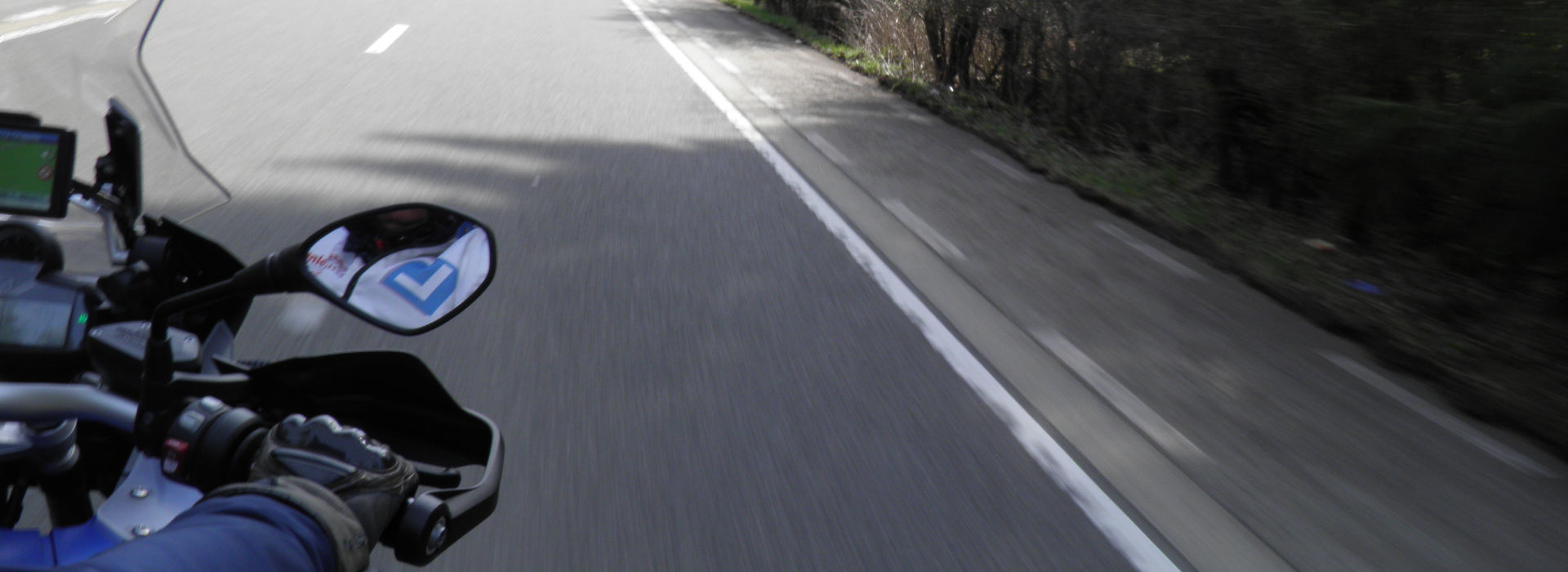 Motorrijbewijspoint Rozenburg spoedcursus motorrijbewijs