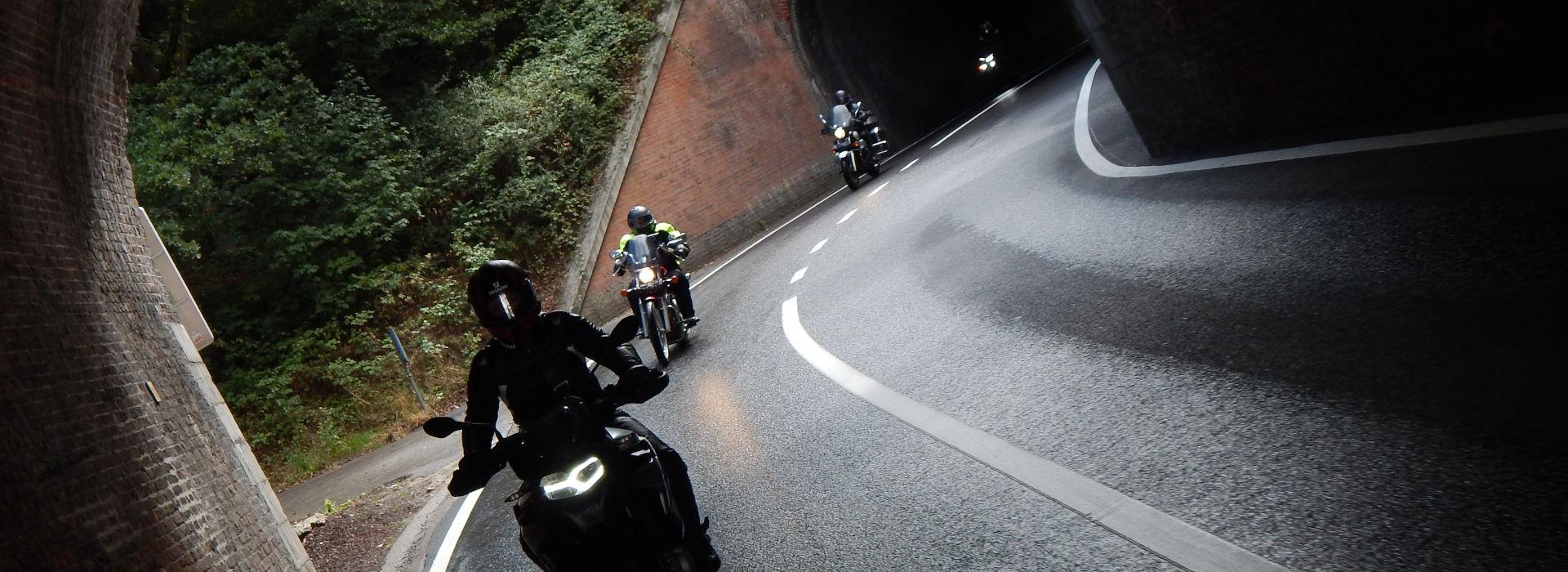 Motorrijbewijspoint Schiedam motorrijlesplan