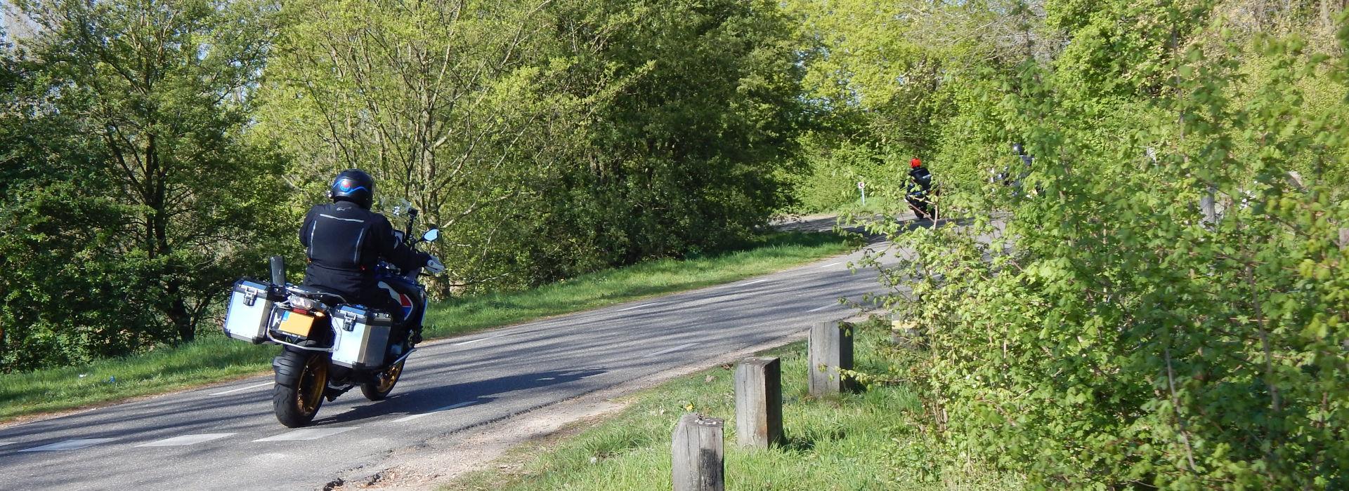 Motorrijbewijspoint Schiedam spoedcursus motorrijbewijs