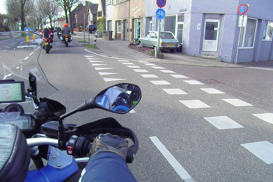 Motorrijbewijspoint Schiedam theorie cursus online