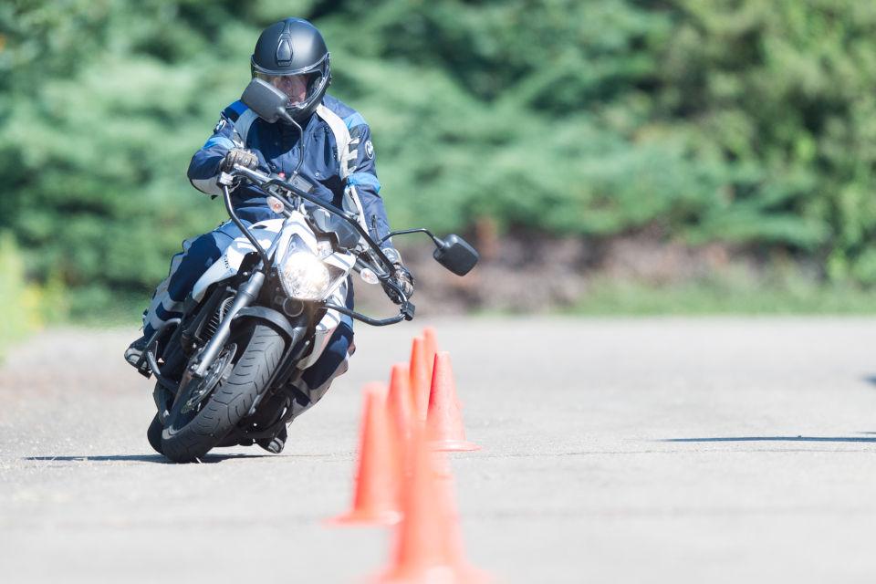 Motorrijbewijspoint Schiedam motorrijvaardigheid