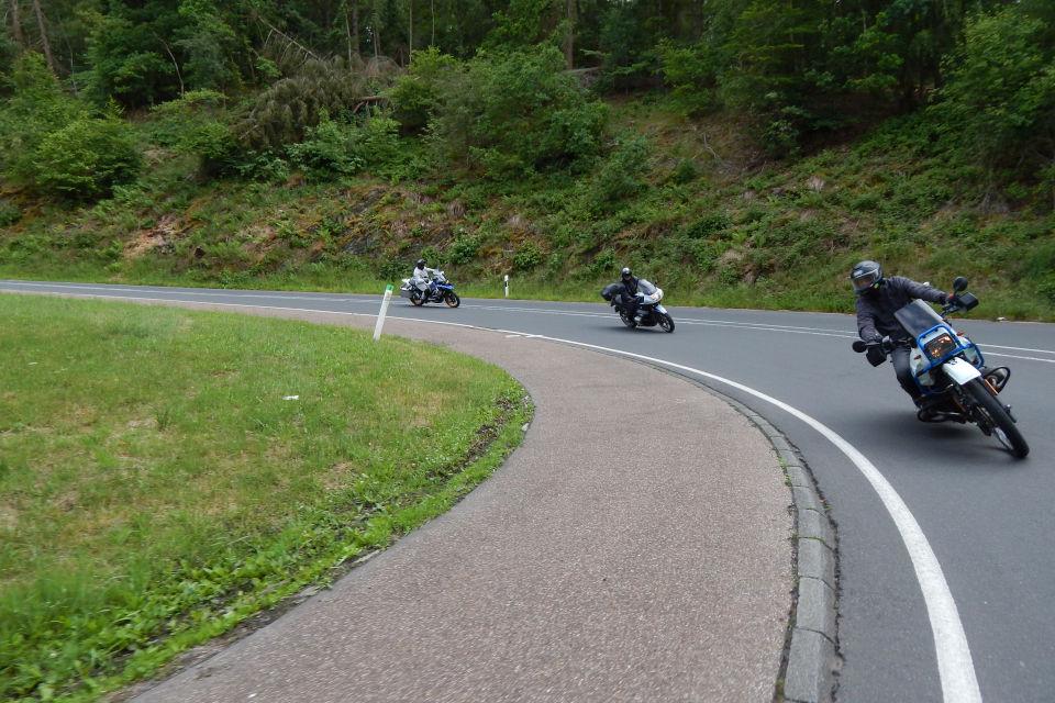 Motorrijbewijspoint Maasland spoedcursus motorrijbewijs